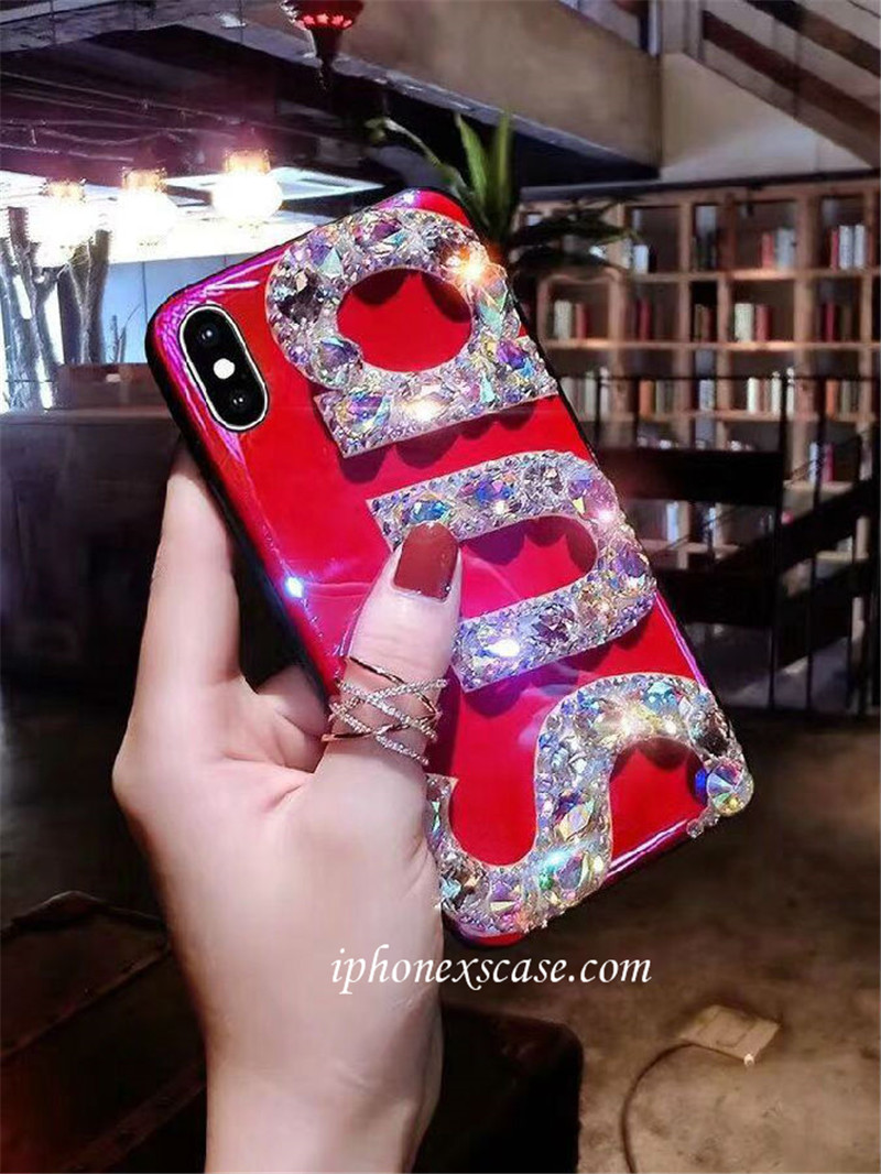 supreme iphone8ケース 個性