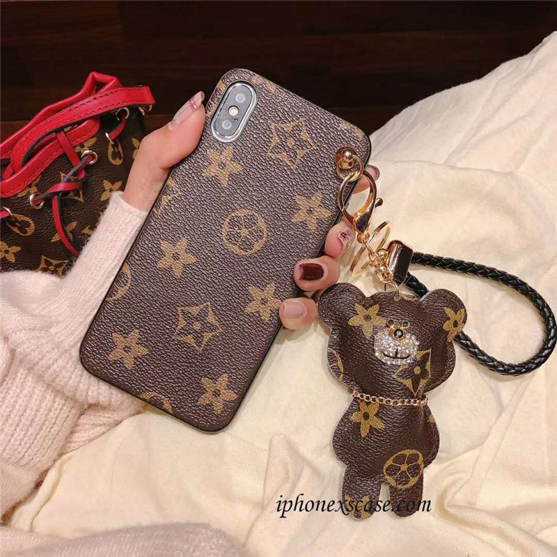 Louis Vuitton iphoneXRケース 人気