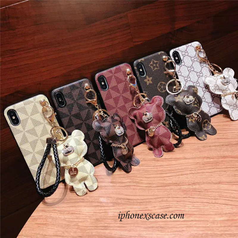 Vuitton iPhoneXSカバー 通販